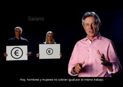 Igualdad de Oportunidades – Comunidad de Madrid