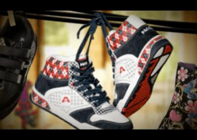 NASA Shoes