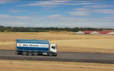 Cooperativa Alta Moraña
